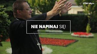 Ewangelizacja. 5 porad biskupa Rysia