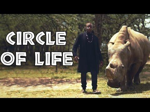 "The Lion King - ""Circle of Life"" 