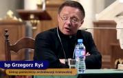 Czy emocje mogą przeszkodzić w relacji z Bogiem- - bp Grzegorz Ryś