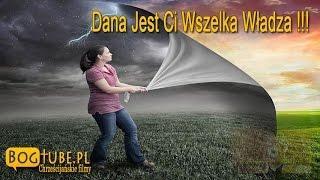 ks Piotr Pawlukiewicz: Dana Jest Ci Wszelka Władza