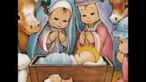 Do Dzieciątka Jezus w Betlejem