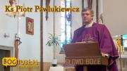 Ojcze nasz - Ks Piotr Pawlukiewicz