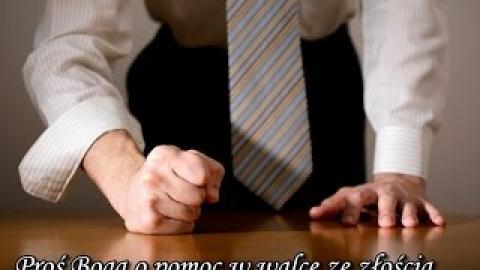ks.Piotr Pawlukiewicz - Proś Boga o pomoc, walką ze złością