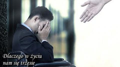 Ks. Piotr Pawlukiewicz - Dlaczego w życiu nam się trzęsie