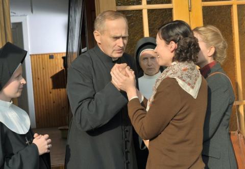 Prymas w Komańczy PL