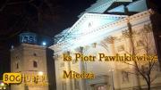 Ks Piotr Pawlukiewicz: Miedza