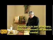 ks Piotr Pawlukiewicz: Zwycięzca to jest przegrany, który postanowił się podnieść...