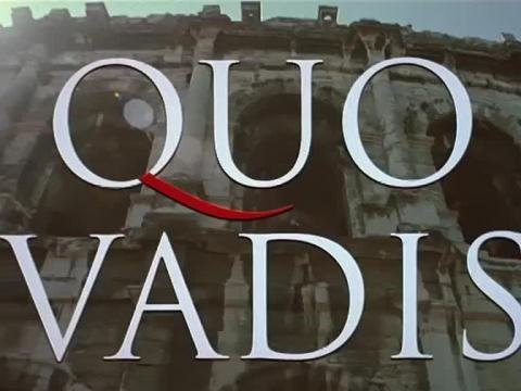 Quo Vadis Polski Film Część 1