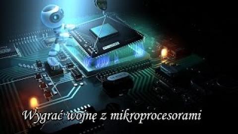 Ks. Piotr Pawlukiewicz - Wygrać wojnę z mikroprocesorami