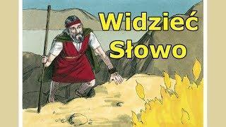 Mojżesz widzi Słowo (Wj 3, 1-4)