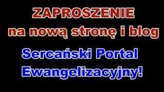 ZAPROSZENIE NA NOWĄ STRONĘ * Profeto.pl * I Na Blog Tam: