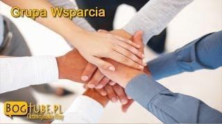 Ks Piotr Pawlukiewicz: Grupa Wsparcia