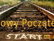 Ks Piotr Pawlukiewicz - Nowy Początek