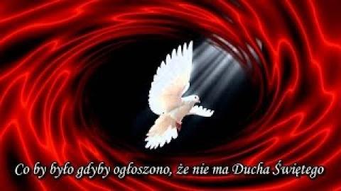 ks. Piotr Pawlukiewicz - Co by było gdyby ogłoszono, że nie ma Ducha Świętego