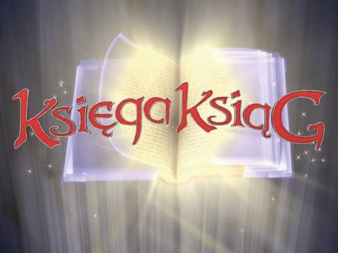 Biblia - Księga Ksiąg [Bajka dla dzieci PL]
