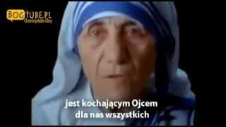 Matka Teresa o Janie Pawle 2