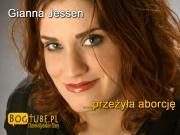 Aborcja jej nie zabiła - Gianna Jessen - Część 2