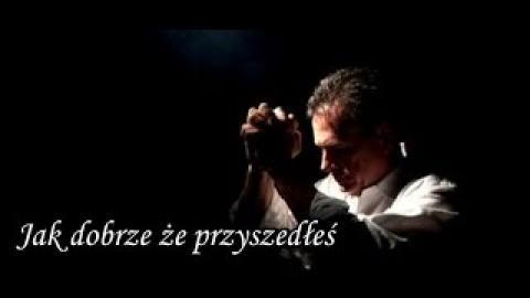 Ks. Piotr Pawlukiewicz - Jak dobrze że przyszedłeś
