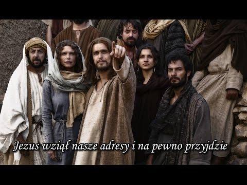 Ks. Piotr Pawlukiewicz - Jezus wziął nasze adresy i na pewno przyjdzie