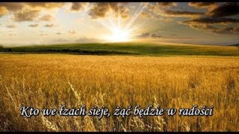 ks. Piotr Pawlukiewicz - Kto we łzach sieje, żąć będzie w radości