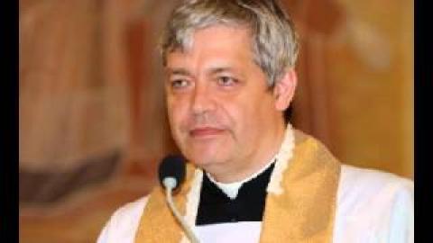 Piotr Pawlukiewicz - Bóg w Starym Testamencie - okrutny i wojowniczy