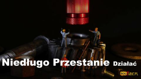 Ks Piotr Pawlukiewicz - Niedługo Przestanie Działać