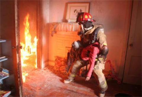 Fireproof - Próba ogniowa część 2
