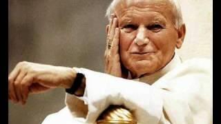 Barka-ukochana pieśń Jana Pawła II