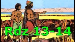 Rdz 13-14 Abraham i narody