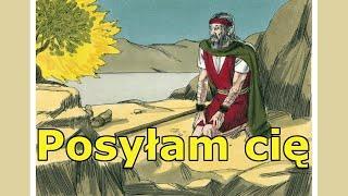 Mojżesz sakramentem zbawienia (Wj 3, 9-13)