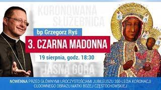 bp Grzegorz Ryś: Koronowana Służebnica (cz. 3) - Homilia