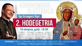 bp Grzegorz Ryś: Koronowana Służebnica (cz. 2) - Homilia