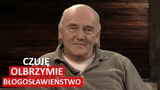"""Polski aktor z """"Pasji"""" Mela Gibsona: Czuję olbrzymie błogosławieństwo Boże"""