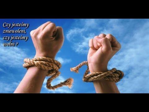 Ks. Piotr Pawlukiewicz - Czy jesteśmy zniewoleni, czy jesteśmy wolni ?