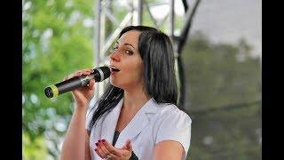 Testimonium na diecezjalnym pikniku rodzinnym w Radomyślu nad Sanem 28.05.2017