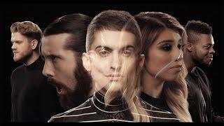 God Rest Ye Merry Gentlemen - Pentatonix