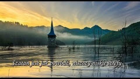 Ks. Piotr Pawlukiewicz - Szatan jest jak powódź, niszczy niskie strefy