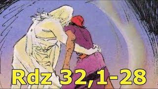 Rdz 32,1-28 Wygrana walka Jakuba