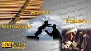 Ks Piotr Pawlukiewicz# Wytrwałość Wiara Pokora