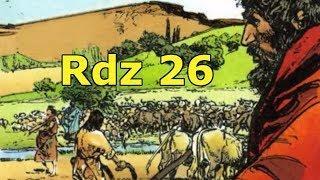 Rdz 26 Izaak cichy i pokorny